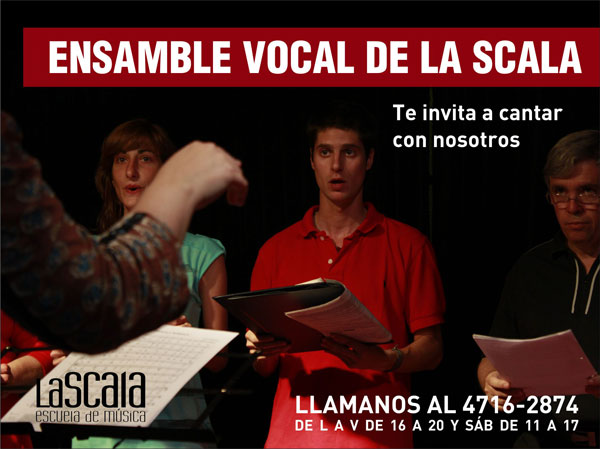 Ensamble Vocal